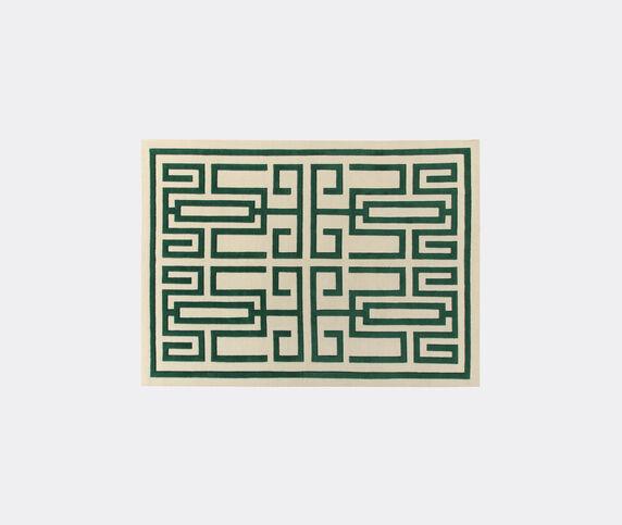 Amini Carpets 'Labrinto' rug, green