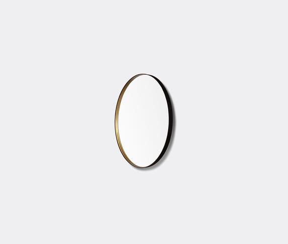 Poltrona Frau 'Ren' round mirror, large