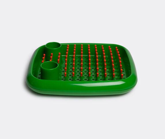 Magis 'Dish Doctor' dish rack, green