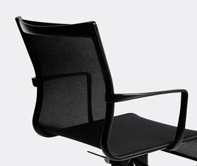 Alias Rolingframe+ Chair, Black 4
