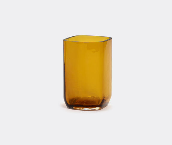 Serax 'Silex' vase, S, yellow