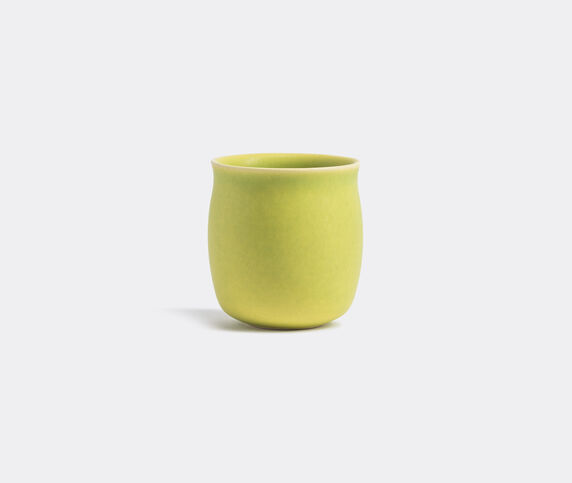 Raawii 'Small Cup', set of two, spring apple