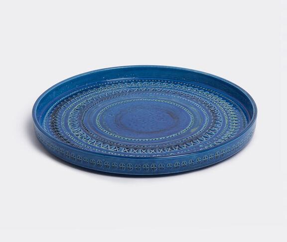 Bitossi Ceramiche 'Rimini blu' centrepiece