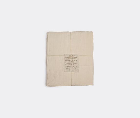 Once Milano Tablecloth, medium, cream