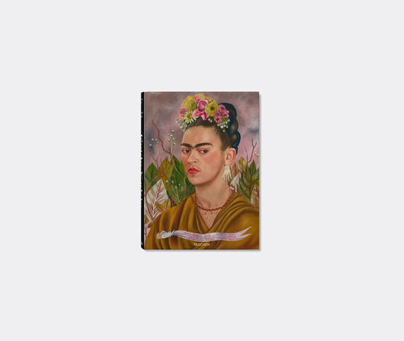Taschen 'Frida Kahlo. The Complete Paintings'