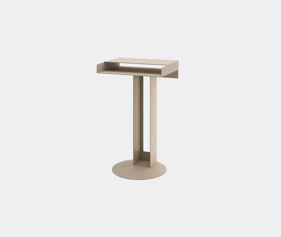 New Tendency 'Meta' side table, sand