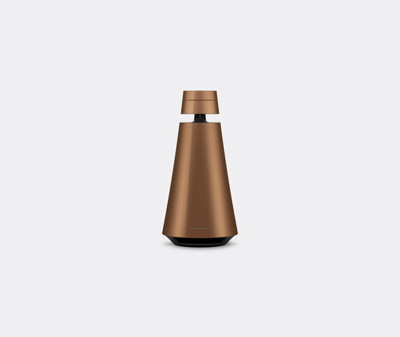 Bang & Olufsen 'Beosound 1', bronze, US plug
