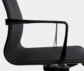 Alias Meetingframe+ Chair, Black 3