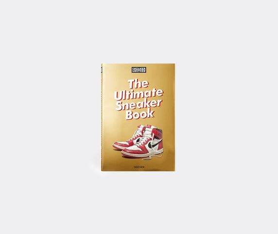 Taschen 'Sneaker Freaker. The Ultimate Sneaker Book'