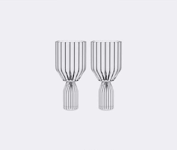 Fferrone Design 'Margot' white wine goblet, set of two