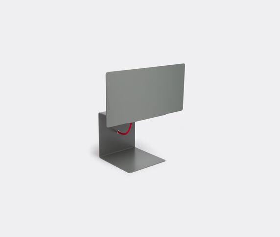 Kianpour and partners 'Unibody' lamp, grey