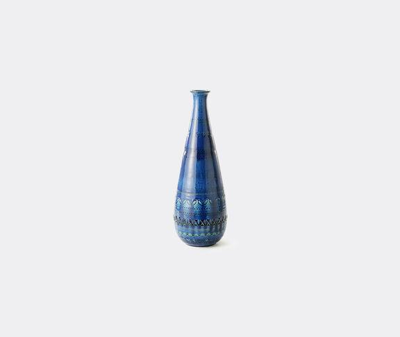 Bitossi Ceramiche Bottiglia Cm.36 H. R.B. 2