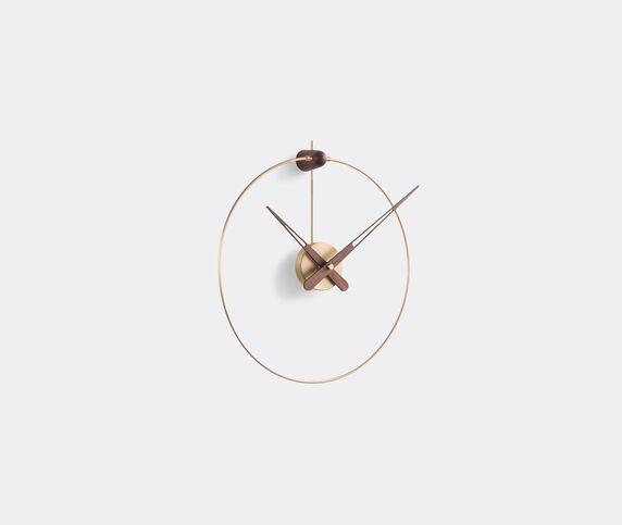 Nomon 'Micro Anda' clock