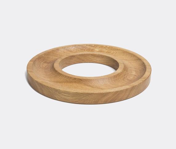 Aparentment Oak ring