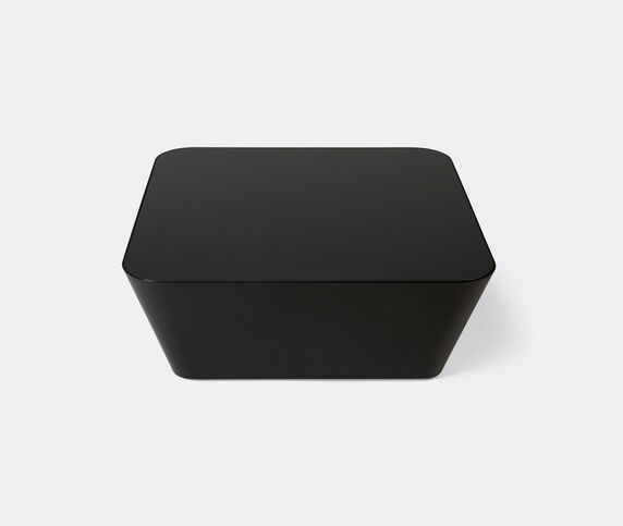 Established & Sons 'Zero-In' table, black