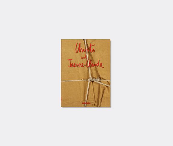 Taschen 'Christo and Jeanne-Claude'