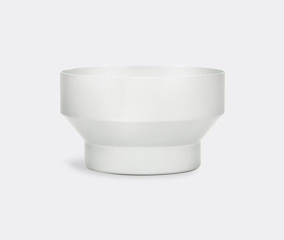 Normann Copenhagen 'Meta' bowl medium, silver
