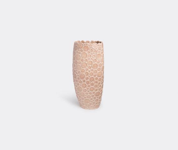 L'Objet 'Gila Monster' vase, pink