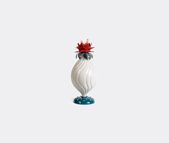 Bitossi Home 'Amphora' vase, white