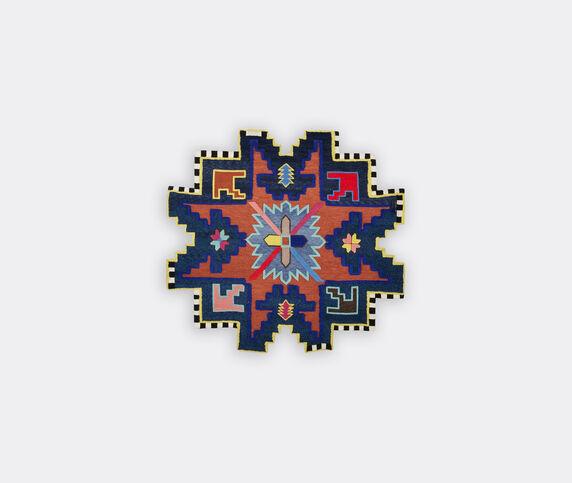 Cc-tapis 'Kazak Space Shifter' rug