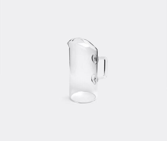 Paola C. 'Foxy' carafe, glass