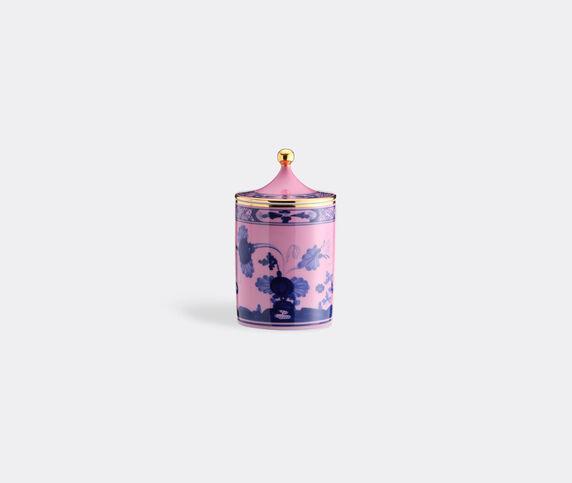 Ginori 1735 'Oriente Italiano' candle, azalea