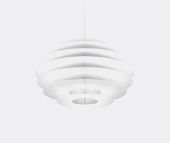 Minimalux 'Rota' suspension lamp, US plug