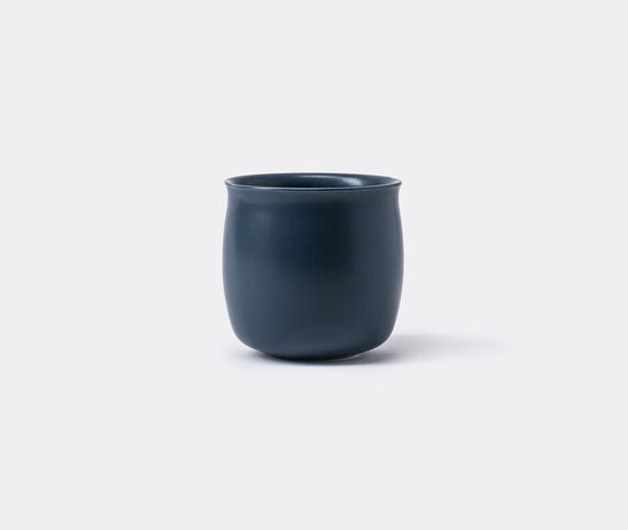 Raawii 'Medium Cup', set of two, twilight blue