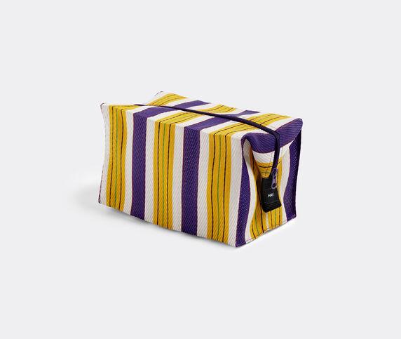 Hay 'Candy Wash Bag', yellow
