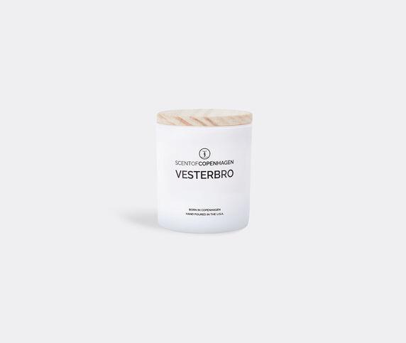 Scent of Copenhagen 'Vesterbro' candle