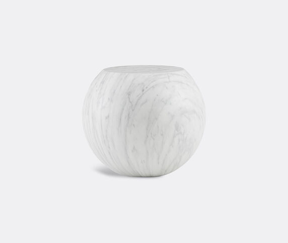 Cappellini 'Bong' table, white