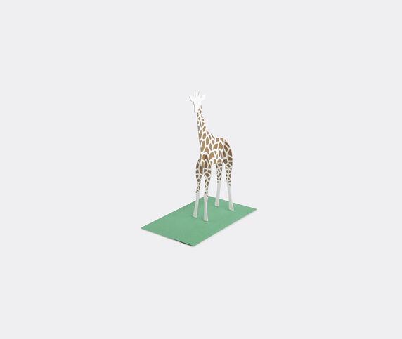 Good morning inc. 'Giraffe' post animal kit