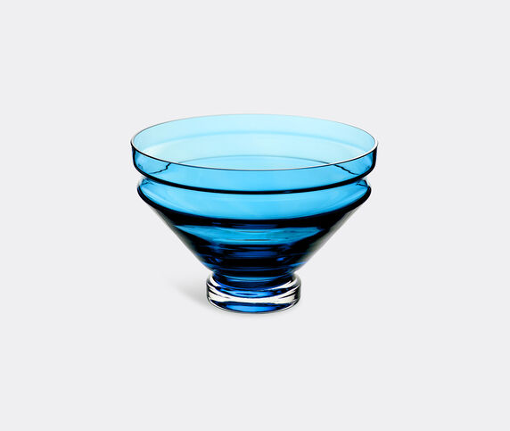 Raawii 'Relæ' bowl, M, blue