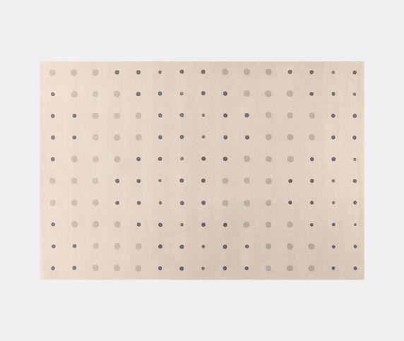 Amini Carpets 'Bubbles' rug, cream