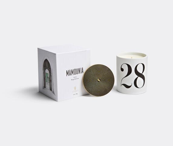 L'Objet 'Mamounia No 28' candle