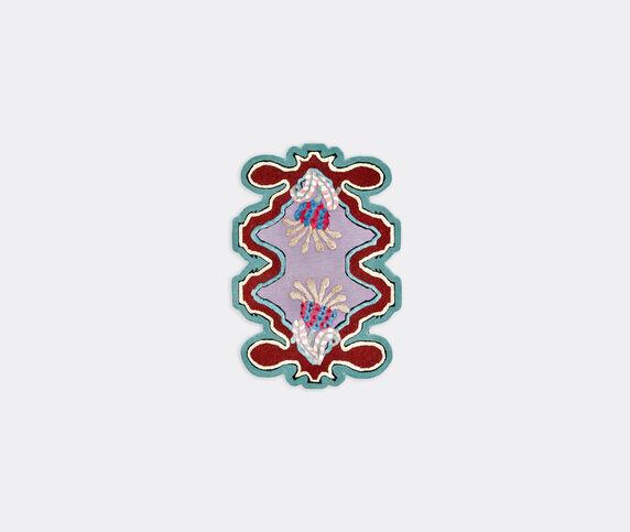 Illulian 'Multifarious Flora' rug