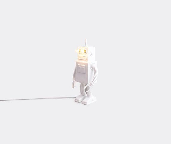 Seletti 'Robot' lamp, EU plug
