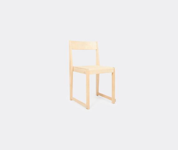 Frama 'Chair 01', wood