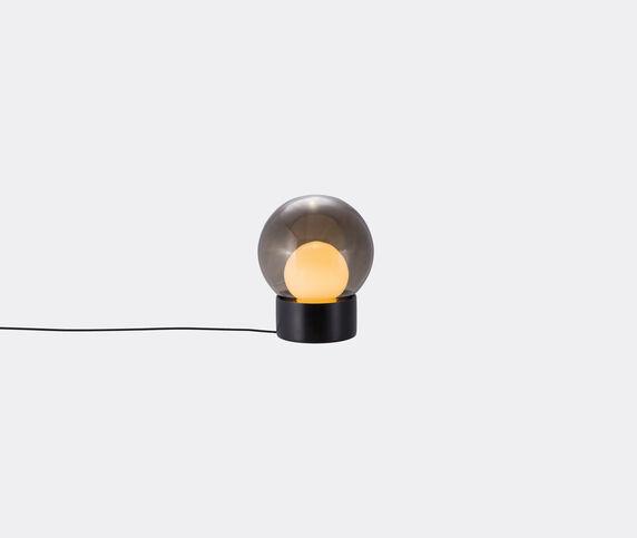 Pulpo Small 'Boule' light, black