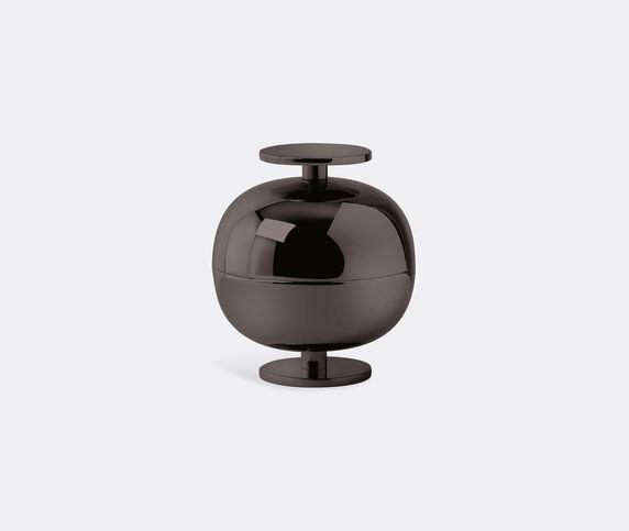Sambonet Small 'Gio Ponti' luxury centrepiece, black