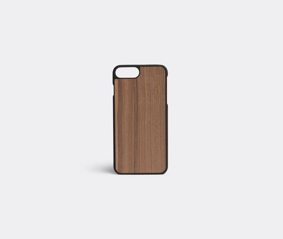 Wood'd Walnut iPhone 7 plus/8 plus cover