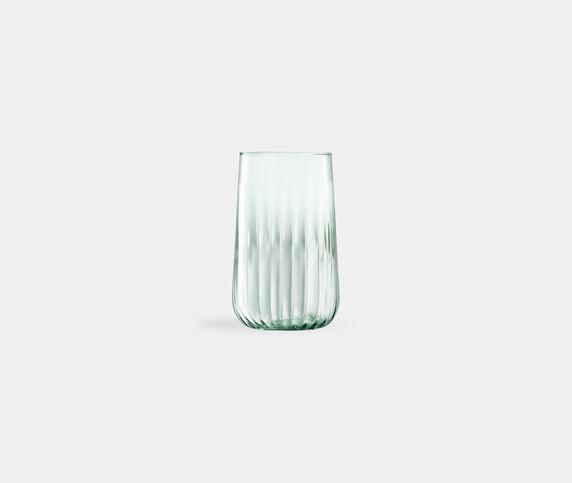 LSA International 'Mia' vase and lantern, small