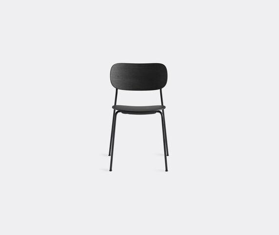 Menu 'Co Chair', black oak