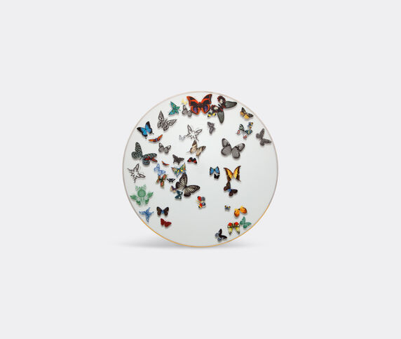 Vista Alegre 'Butterfly Parade' charger plate