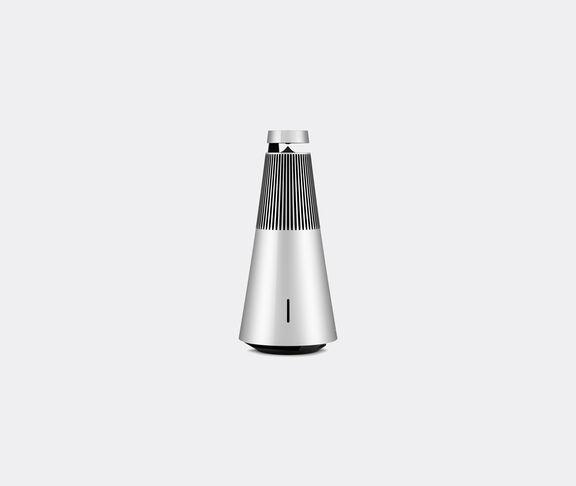 Bang & Olufsen 'Beosound 2', natural aluminium
