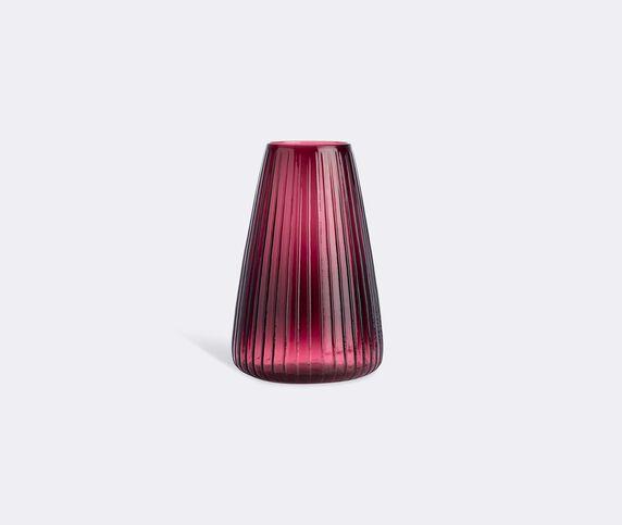 XLBoom 'Dim' vase, L, purple