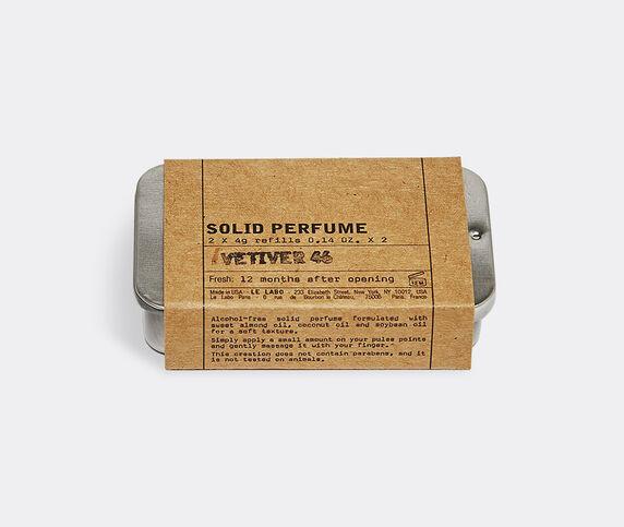 Le Labo 'Vetiver 46' solid perfume refill kit