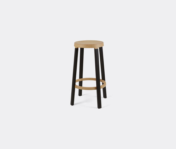 Established & Sons 'Step' stool, tall