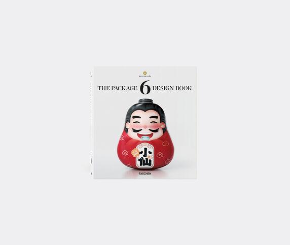 Taschen 'The Package Design Book 6'