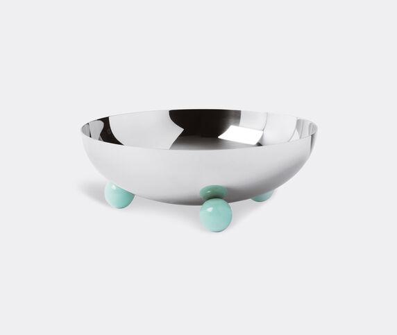 Sambonet 'Penelope' bowl, aquamarine, large
